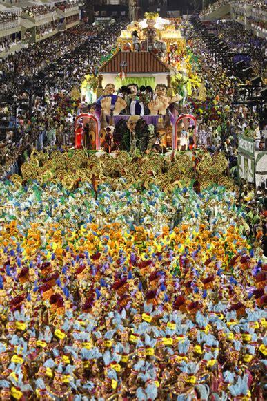 ¡Carnaval te quiero! Jennifer López, Pierre Sarkozy, Niña ...
