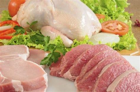 Carne roja o carne blanca: ¿cuál es mejor y por qué ...