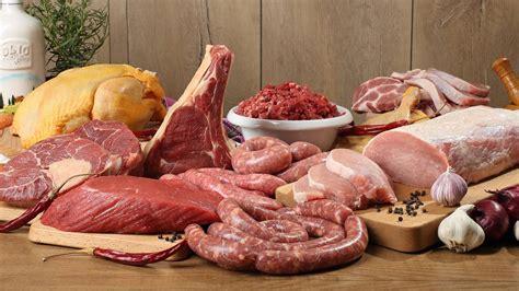 Carne roja y carne blanca, ¿cuáles son las diferencias ...