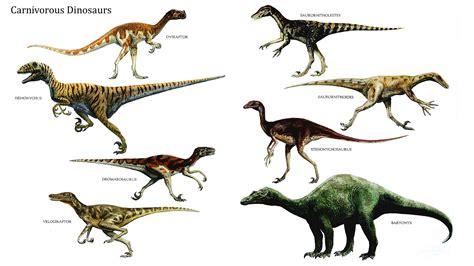 carnivore dinosaur names Quotes