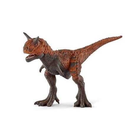 Carnotaurus 2018 (Schleich) | The Dinosaur Farm