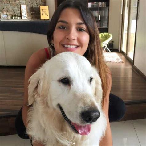 Carolina Arregui muestra su cercana relación con Alexis ...