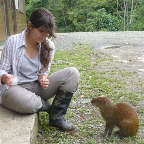 Carolina Esquivel | National University of Costa Rica  UNA ...