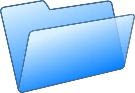 Carpeta Archivo Azul · Gráficos vectoriales gratis en Pixabay