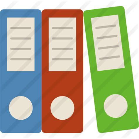 Carpeta de archivos - Iconos gratis de negocios