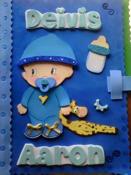Carpetas Decoradas Foami   Bs. 20.000,00 en Mercado Libre