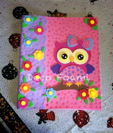 Carpetas Y Forros Para Carpetas Foami   Bs. 12.000,00 en ...