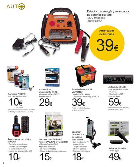 Carrefour catalogo ofertas de tiempo libre by Hackos ECC ...