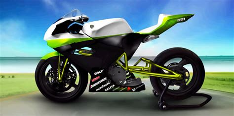 Carreras eléctricas de motos 'made in Spain' | Ciencia y ...