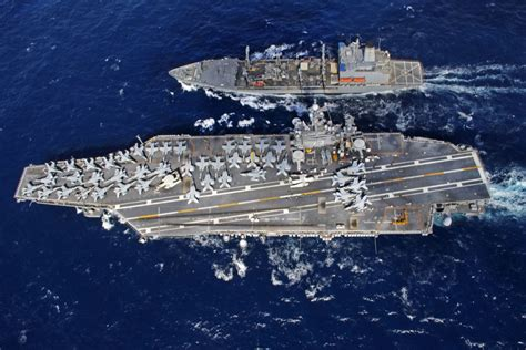 Carrier Calculus: How Many Do We Need?   War on the Rocks
