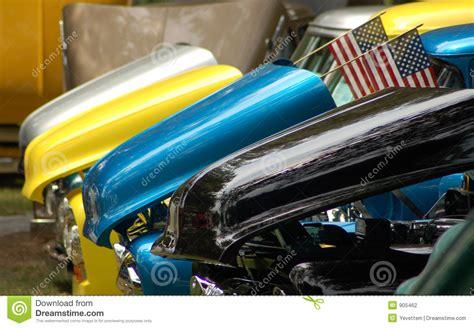 Carros Clásicos Fotografía de archivo   Imagen: 905462