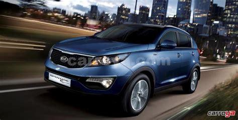 Carros Nuevos Kia Precios Carros 0km   Upcomingcarshq.com