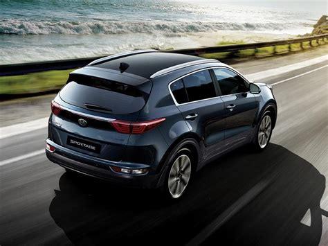 Carros Nuevos - KIA - Precios Sportage