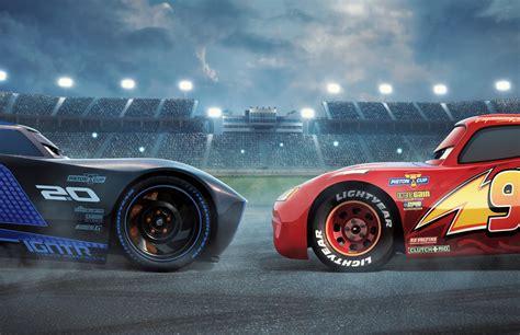 Cars 3, Fondos de Pantalla de Cars 3, Wallpapers HD Gratis ...