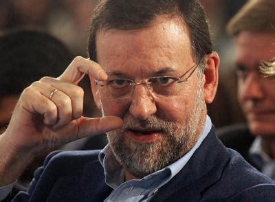 Carta a Rajoy por anónimo | Contra el New World Order
