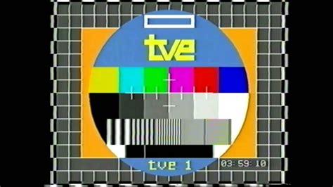 Carta de Ajuste TVE   YouTube