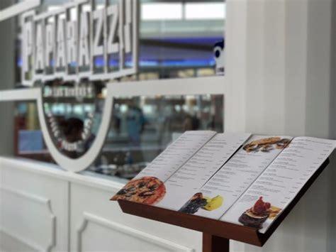 Carta - Picture of Restaurante Paparazzi Las Canteras, Las ...