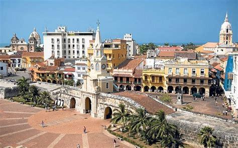 Cartagena, Colombia   Alterra.cc