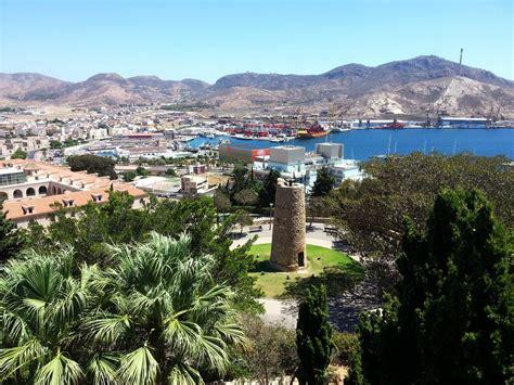 Cartagena - Photos of Camposol - Camposol forum - Costa ...