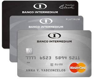 Cartão Intermedium MasterCard é alternativa ao Nubank ...