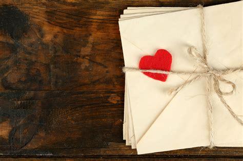 Cartas de Amor, Carta de Amor
