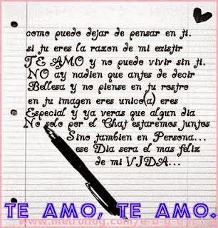 Cartas De Amor Las Mejores Cartas Romanticas Con | Auto ...