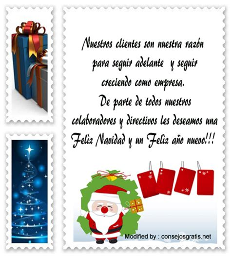 Cartas de Navidad para clientes de empresas | Saludos de ...