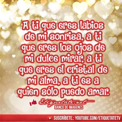 Cartas Para Enamorar Frases De Amor Para Mi Novio O Novia ...
