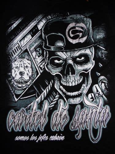 Cartel De Santa Tattoos | www.pixshark.com   Images ...
