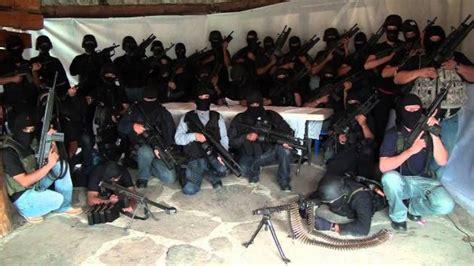 Cártel de Sinaloa y el de Jalisco luchan por controlar la ...