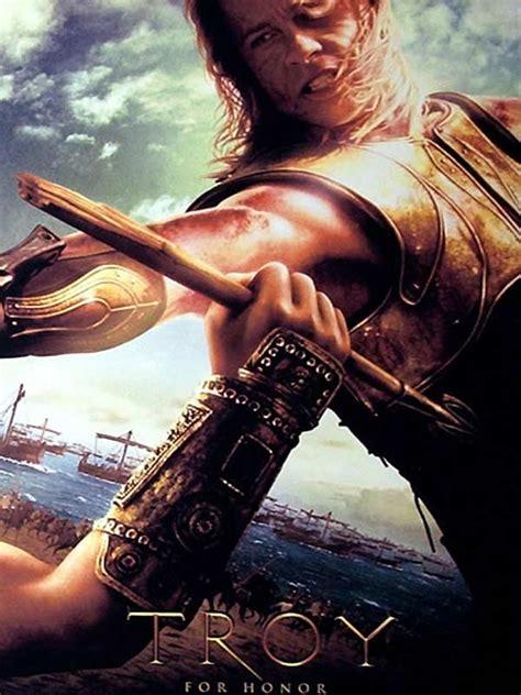 Cartel de Troya - Poster 5 - SensaCine.com