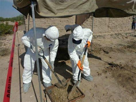 Cartel Massacres, Rampant Corruption Taint Mexican Border ...