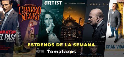 Cartelera México (19/01/2018) | The Disaster Artist: Obra ...
