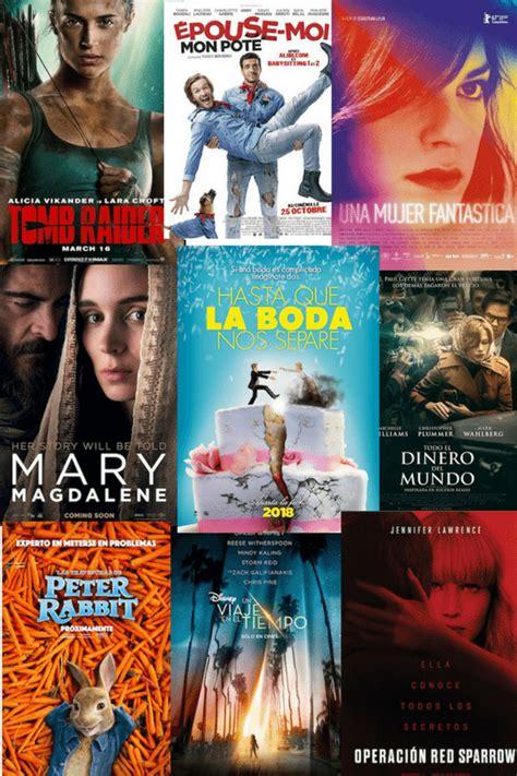 Carteleras de Cine | Películas, Estrenos, Trailers, Cines ...