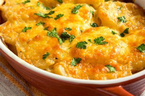 Cartofi Dauphinoise   Retete culinare   Romanesti si din ...