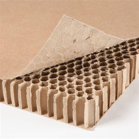 Cartón nido de abeja – Cartón – MW Materials – Servei Estació