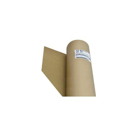 Carton ondulado 0.90x50 m