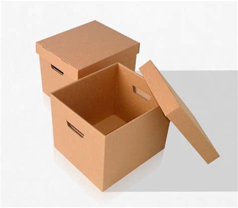 Cartón ondulado - Alfilpack
