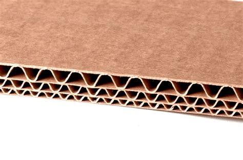 Carton ondulado - cajas de carton ondulado - papel kraft ...