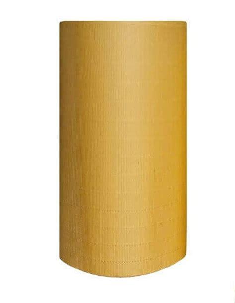 Cartón ondulado en rollos | Top Embalaje
