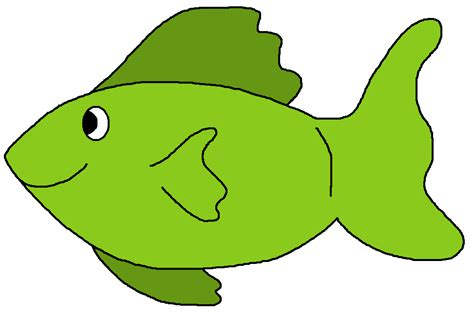 Cartoon Fish Clip Art - Cliparts.co