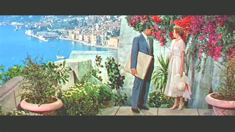 Cary Grant and Deborah Kerr French Riviera   Hooked on Houses
