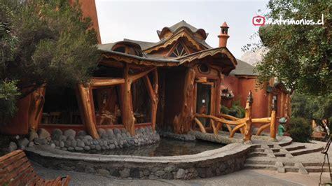 Casa Bosque   Casa Bosque   Video   Matrimonios.cl