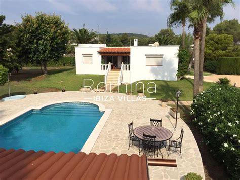 casa campo v ibiza 2swimming pool – Romina Ibiza Villas