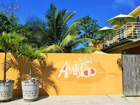 Casa de Amistad Guesthouse Hotel Vieques Island
