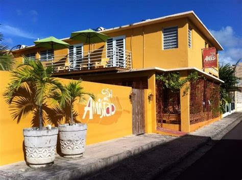Casa de Amistad - UPDATED 2017 Prices & Guest house ...