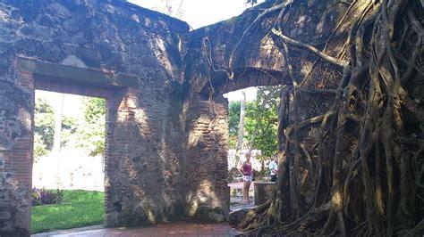 Casa de Hernán Cortés en La Antigua, Veracruz. House of ...