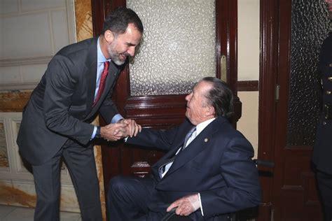 Casa de Su Majestad el Rey de España - Actividades y ...