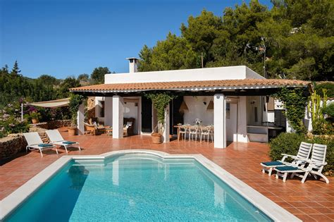 Casa de vacaciones Ibiza Ibiza España Casa Patri