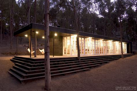 Casa del Bosque / F3 Arquitectos   Plataforma Arquitectura